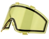 JT Flex 8/Premise/ProFlex/Spectra Mask Thermal Lens - Yellow