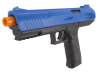 JT Splatmaster Z100 Paintball Pistol - Blue