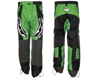 JT Pants - Team Edition - Lime Green