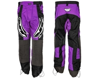 JT Pants - Team Edition - Purple
