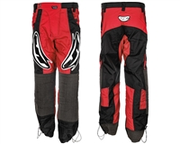 JT Pants - Team Edition - Red