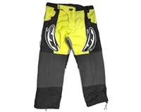 JT Pants - Team Edition - Yellow