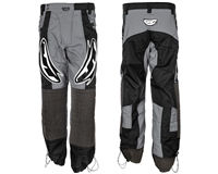JT Pants - Team Edition - Silver/Grey