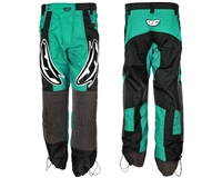 JT Pants - Team Edition - Teal