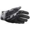 JT Tournament Paintball Gloves - Black
