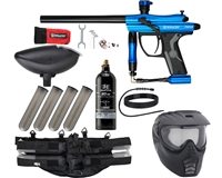 Kingman Spyder Fenix Epic Paintball Gun Kit