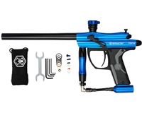 Kingman Spyder Fenix Paintball Marker - Gloss Blue