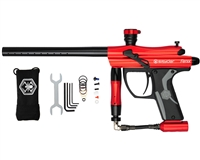 Kingman Spyder Fenix Marker - Gloss Red
