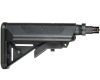 Kingman Spyder MR5 SOPMOD Stock w/ Flat Butt Plate (31247)