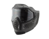 Kingman Avant Paintball Mask - Black