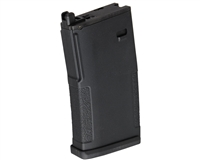 KWA Airsoft Magazine - PTS EPM LR (35 Rounds) - Black