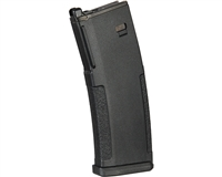 KWA Airsoft Magazine - PTS EPM Gas (38 Rounds) - Black