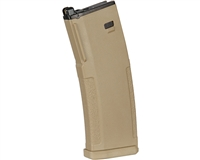 KWA Airsoft Magazine - PTS EPM Gas (38 Rounds) - Dark Earth