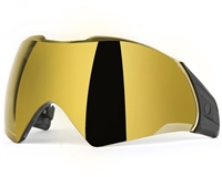Push Unite Lens - Chrome Gold