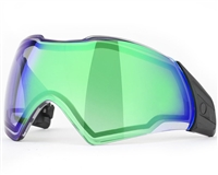 Push Unite Lens - Chrome Green