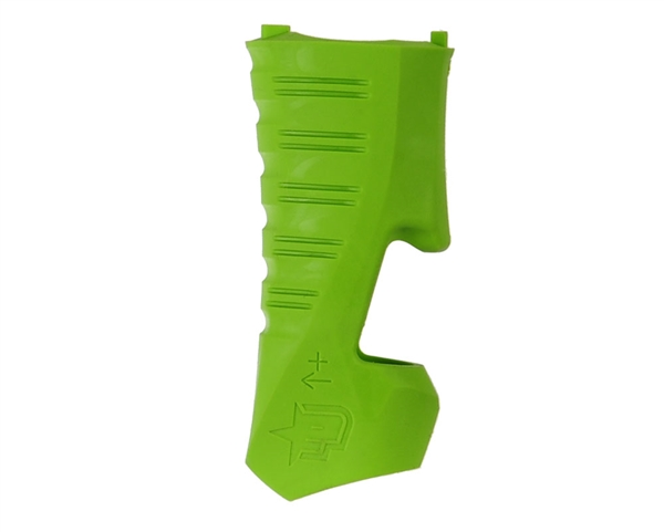 Planet Eclipse Regulator Sleeve - Ego LV1, Geo 3.1, Geo 3.5 & Geo GSL - Green