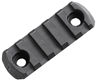 Magpul MOE Polymer Rail Section - 5 Slots