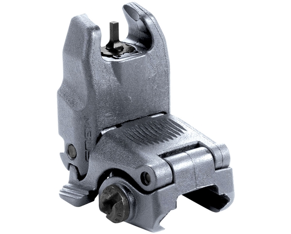 Magpul MBUS Flip Up Front Sight - Gen 2 - Gray