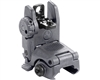 Magpul MBUS Flip Up Rear Sight - Gen 2 - Gray