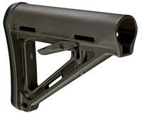 Magpul MOE Mil-Spec Carbine Stock- Olive Drab Green