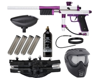 Azodin Marker Paintball Package Kit - Epic - KP3 Kaos Pump