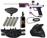 Azodin Marker Paintball Package Kit - Legendary - KP3 Kaos Pump