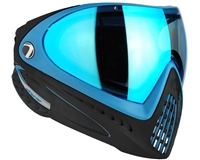 Dye i4 Pro Invision Goggle - Powder Blue