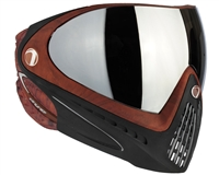 Dye i4 Pro Invision Goggle - Woody