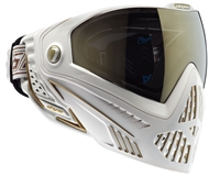 Dye i5 Invision Goggle - White Gold