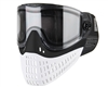 Empire E-Flex Goggles - Black/Black/White