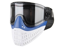 Empire E-Flex Goggles - Black/Blue/White