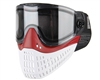Empire E-Flex Goggles - Black/Red/White