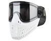 Empire E-Flex Goggles - Black/White/White