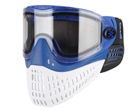 Empire E-Flex Goggles - Blue/Blue/White