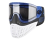 Empire E-Flex Goggles - Blue/Grey/White