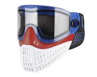 Empire E-Flex Goggles - Blue/Red/White
