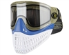 Empire E-Flex Goggles - Olive/Blue/White