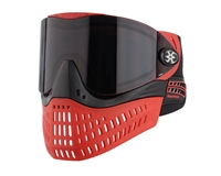 Empire E-Flex Goggles - Red/Black