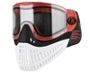 Empire E-Flex Goggles - Red/Black/White