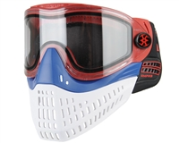 Empire E-Flex Goggles - Red/Blue/White
