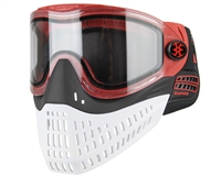 Empire E-Flex Goggles - Red/Grey/White