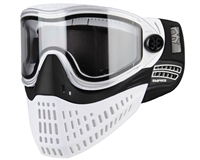 Empire E-Flex Goggles - White/Black/White