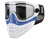 Empire E-Flex Goggles - White/Blue/White
