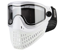 Empire E-Flex Goggles - White/White/White