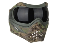 Planet Eclipse Grill Mask By V-FOrce - HDE