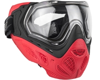 Valken Profit SC Mask - Red