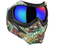 V-Force Grill Mask - All Seeing Eye