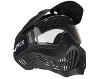 V-Force X-Armor Mask - Black