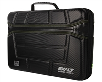 Exalt Carbon Gun Case - XL - Black
