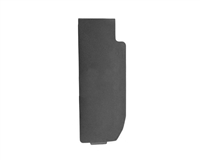 Empire Foregrip Side Plate - Mini - Black (17519)